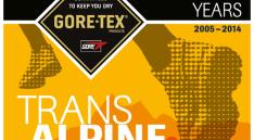 GORE-TEX® TRANSALPINE-RUN 2014